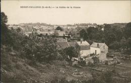 95 BOISSY L'AILLERIE / La Vallée De La Viosne / - Boissy-l'Aillerie