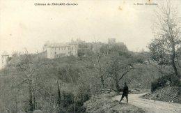 """ST PIERRE D ALBIGNY  ( St P D´alb) """"  Château De Miolans """" - Saint Pierre D'Albigny"""