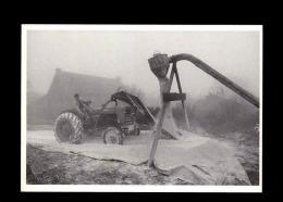 22 - PLEVIN - Farine De Maïs Pour Le Bétail - Tracteur - Agriculture - France