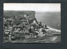 LES PETITES DALLES VUE GENERALE  CIRC  OUI   / 1950   EDIT - Other Municipalities