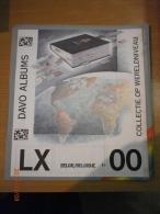 SUPPLEMENT DAVO BELGIQUE F1 2000 LX . - Album & Raccoglitori