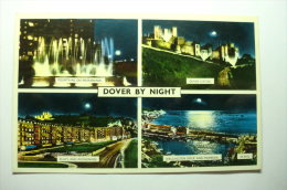 Dover By Night - Dover