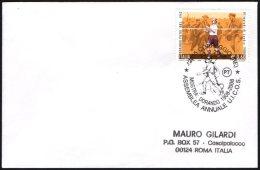ATHLETICS / OLYMPIC GAMES - ITALIA CORREGGIO 2008 - ASSEMBLEA ANNUALE UICOS - MOSTRA DORANDO PIETRI - SMALL COVER - Summer 1908: London