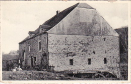 Porcheresse 3: Moulin D'Herbois - Daverdisse