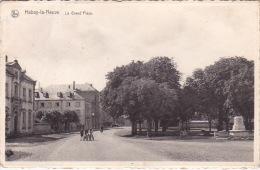 Habay-la-Neuve 23: La Grand'Place - Habay