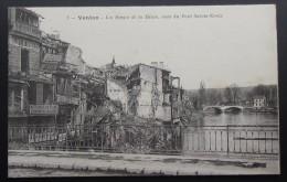 Verdun - Guerre 1914-18