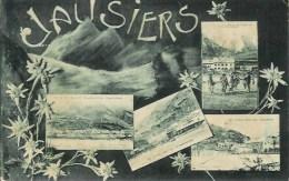 04  JAUSIERS Multivues - Frankreich