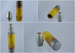 REPRODUCTION Ogive Allemande De 2cm FLAK 38 En Résine - Peint - Militaria