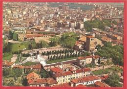CARTOLINA VG ITALIA - TRIESTE - Colle Di San Giusto - 10 X 15 - ANNULLO TORINO 1972 - Trieste