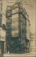 75 PARIS 02 / Carte Photo Modern Hôtel / - Arrondissement: 02