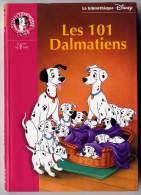Collection Bibliothèque Rose - Les 101 Dalmatiens N° 1410 - Livres, BD, Revues