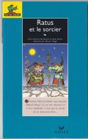Collection Ratus Poche - Ratus Et Le Sorcier N° 31 - Livres, BD, Revues