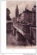 SAINT DIE  -  N° 93  -  Le Grand Pont - Saint Die