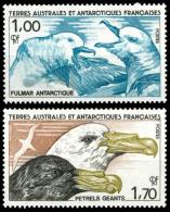 T.A.A.F. 115 ET 116  1986 - Vogels