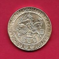 AUSTRIA 1977 Nice Coin  100 Schilling 500 Years 1477-1977 C1509 - Oostenrijk