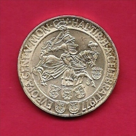 AUSTRIA 1977 Nice Coin  100 Schilling 500 Years 1477-1977 C1509 - Austria