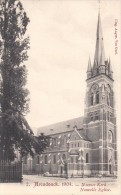Arendonk Arendonck 1904 Nieuwe Kerk Nouvelle Eglise - Arendonk