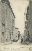 311Di    84 Pertuis Rue François Morel - Pertuis