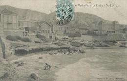 311Di    13 Montredon Le Fortin Bord De Mer - France
