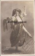 MISS ANNIE HEATH--Theatre Du Chatelet--colorisée--précurseur - Teatro