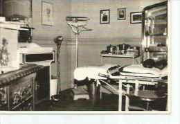 FOTOGRAFIA DE UN CONSULTORIO  1960    OHL - Health