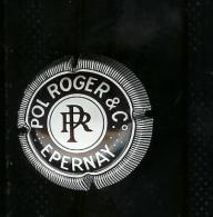 """CHAMPAGNE """"POL ROGER"""" (5) - Pol Roger"""