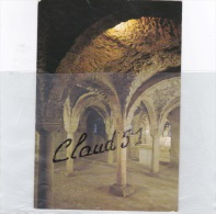 Eglise De REMIREMONT (88) La Crypte - Remiremont