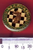 Schaken Schach Chess Ajedrez échecs - Magyar Hungaria - Spelletjes