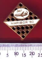 Schaken Schach Chess Ajedrez échecs - Maribor 1980 - Spelletjes