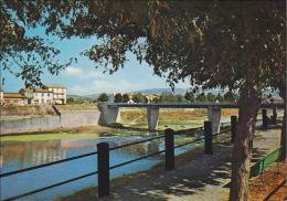 FIRENZE - Empoli - Passeggiata E Ponte Sull´Arno - Empoli