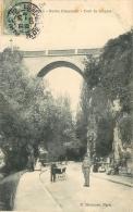 75 PARIS  XIX BUTTES CHAUMONT PONT DE BRIQUES - Arrondissement: 19