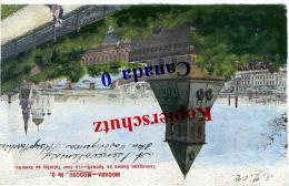 P  1  ----  Moskau   Kremel 21.6.1902 - Russia