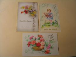 3 CARTES BONNE FETE MAMAN..... - Mother's Day