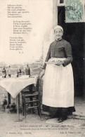 14 Thury Harcourt,  Mme Bunel De La Roche Renommée Pour Ses Bonnes Fritures Et Matelottes - Thury Harcourt