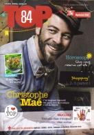"Christophe Maé  ""  Top 84  "" - Gente"
