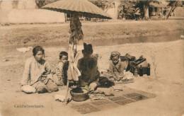 JAVA Soerabaia - GELDWISSELAARS - Indonésie