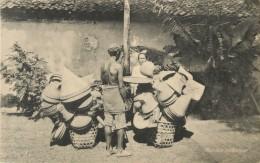 BATAVIA - MANDEN VERKOOPER - Indonésie