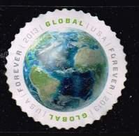 USA 2013, Michel #  O Global Mail - United States
