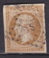Ceres 1849  N°13a Cote 12.00€  Losange - 1853-1860 Napoléon III
