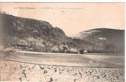 81 TARN BONNEVAL La Vallée Et L'ancien Château  1135 - Villefranche D'Albigeois