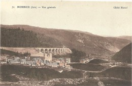 Dépt 39 - MORBIER - Vue Générale - France