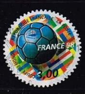 Frankreich 1998, Michel # 3279 O - Frankreich