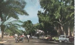 DJIBOUTI ( Le Centre ) - Somalia