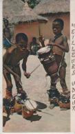 Meilleurs Voeux - Gabon