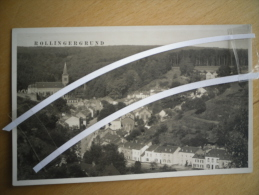 ROLLINGERGRUND _ FOTO CARTE - Unclassified