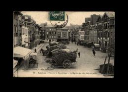 14 - LISIEUX - Marché Au Bois - Lisieux