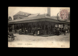 14 - LISIEUX - Poissonnerie - Lisieux