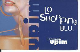 CAL597 - CALENDARIETTO 2000 - UPIM - Formato Piccolo : 1991-00