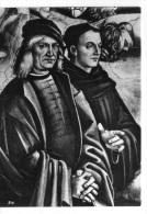 Orvieto - Ritratti Del Signorelli E Beato Angelico (Signorelli) - Pittura & Quadri