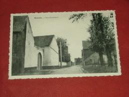 MOMALLE  -  Rue  Momelette - Remicourt